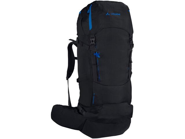 VAUDE Skarvan 90+20 Backpack black